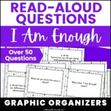 I Am Enough Discussion Cards