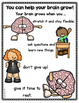 I Am Growing:  A Pre-K Social Emotional Unit on Growth Mindset and Flexibility