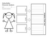 I Am Helen Keller-Character Analysis