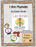 I Am Human- Lesson on Empathy for Young Children