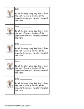 I Am Love by Susan Verde and Peter H. Reynolds Lesson Plan and Activities