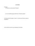 I Am Malala Discussion Guide