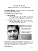 I Am Malala Interactive Guided Reading