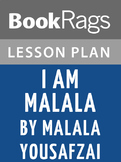 I Am Malala Lesson Plans