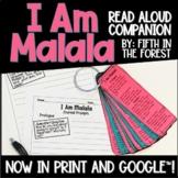 I Am Malala Young Readers Edition Read Aloud Companion for