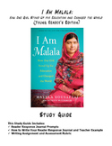 I Am Malala Young Reader's Edition Study Guide