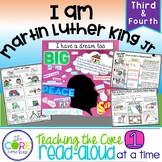 I Am Martin Luther King, Jr. Interactive Read Aloud Lesson Plans and Activities