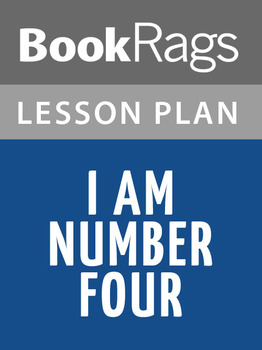 I Am Number Four Lesson Plans