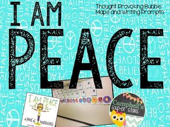 I Am Peace Resource