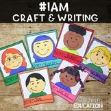 I Am Poem Writing and Craft Celebrating Diversity