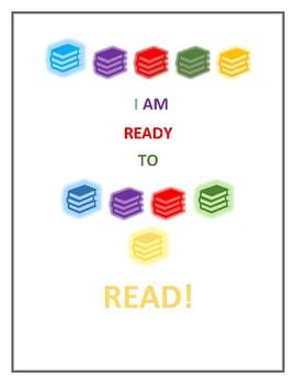 I Am Ready to Read