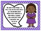 I Am Ruby Bridges Writing: I can be brave... (in English)