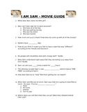 I Am Sam - Movie Guide