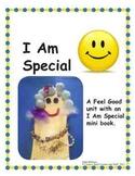 I Am Special!