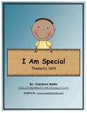I Am Special: Fun Lessons to Teach Children How They Are Special