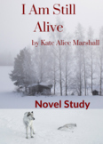 I Am Still Alive Novel Study