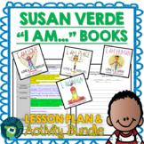 I Am...Susan Verde Social Emotional Learning and Google  Activities Bundle