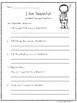 I Am Thankful: CCSS Aligned Leveled Reading Passages and Activities