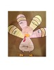 I Am Thankful For Turkey Craftivity for SS or Writing