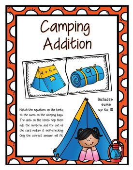 Camping Addition 1-10