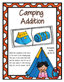 Camping Addition 1-10