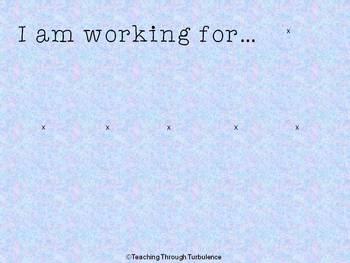 I Am Working For