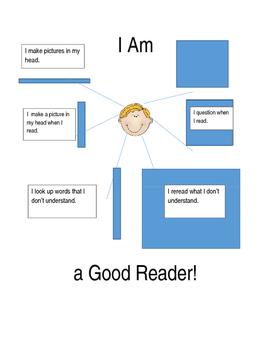 I Am a Good Reader