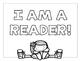 I Am a Reader!