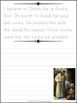 I Believe in Christ - Manuscript Copywork Notebook