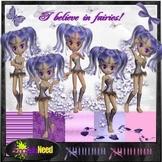 I Believe in Fairies!