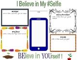 I Believe in My #Selfie