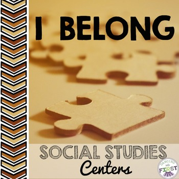 Belonging, Citizenship, Groups, Culture, Rights and Responsiblities Centers