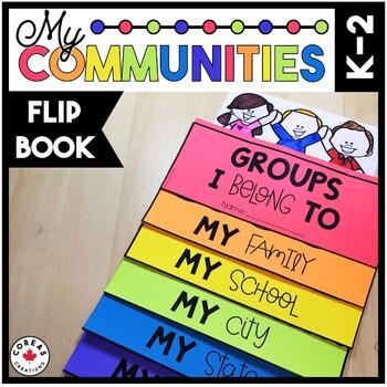 My Communities | Flip Book