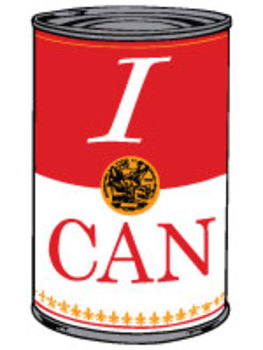 I CAN