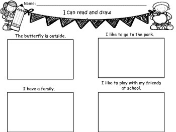 I CAN- Beginning AND End of the year assesment activities