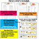 1st Grade Graphs & Data | Tally Charts, Bar Graphs, Picture Graphs