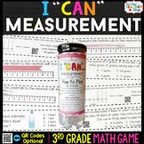3rd Grade Math Game | Measurement