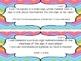 I CAN Statements: 4th grade math common core (ice cream co