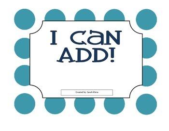 I Can Add
