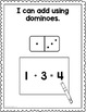 I Can Add!  Easy Prep Addition Task Cards / Math Centers