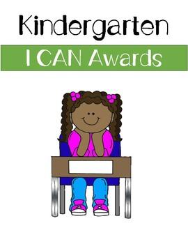 I Can Awards