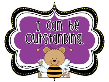 I Can BEE Book and Classroom Management System