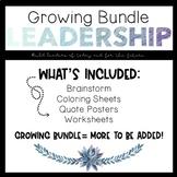Leadership: Bundle