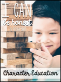 I Can Be Honest-- building your classroom community