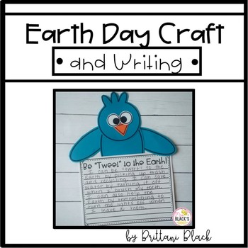 "I Can Be ""Tweet""~ Craft and Writing"
