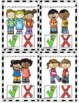 I Can Be a Friend Posters Interactive Book and Game