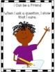 #kindnessnation I Can Be a Friend Posters Visual Cues for Being Kind