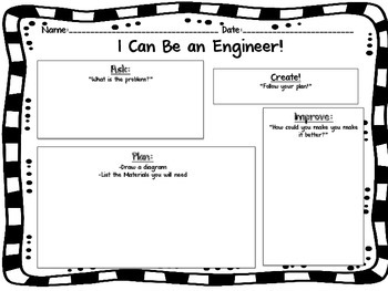 I Can Be an Engineer