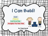 I Can Build!