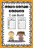 I Can Build - Bossy e / Magic e